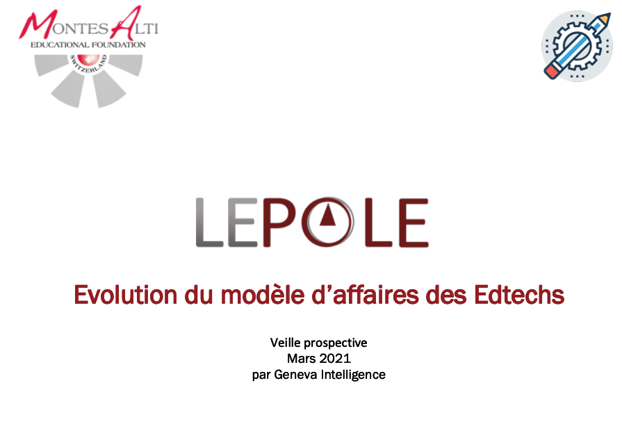 GILP EvolutionModelesAffair Veille Edtech MAEF FR 20210401 mini